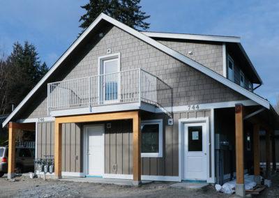 Sunshine Coast Affordable Housing Society